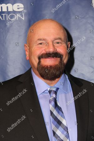Editorial photo of Joe Torre Safe at Home Foundation 12th Annual Gala , New York, America - 13 Nov 2014