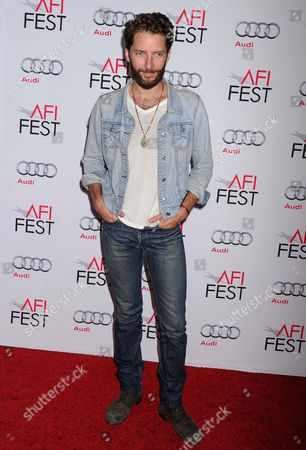 Editorial picture of 'Foxcatcher' film screening,  AFI Festival, Los Angeles, America - 13 Nov 2014
