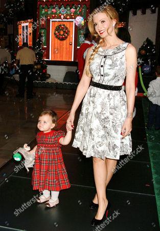 Editorial photo of 'Adventure To Santa' Las Vegas, America - 13 Nov 2014