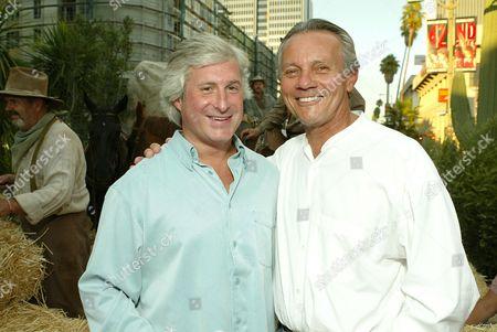 Charles Lyons and David Valdes