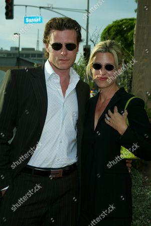 Editorial image of 'OPEN RANGE' FILM PREMIERE, LOS ANGELES, AMERICA - 11 AUG 2003