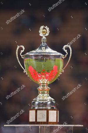 Luigi Berlusconi Trophy