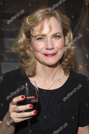 Editorial photo of 'Accolade' play press night after party, London, Britain - 17 Nov 2014