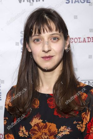 Blanche McIntyre (Director)