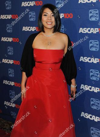Editorial photo of ASCAP Centennial Awards, New York, America - 17 Nov 2014
