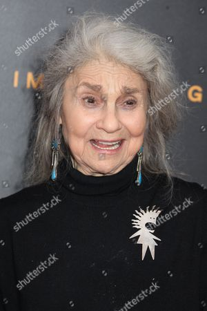 Stock Image of Lynn Cohen