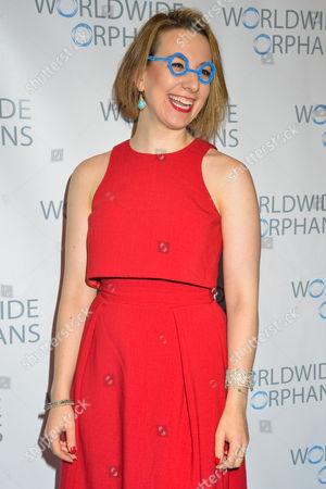 Stock Photo of Sarah Hughes