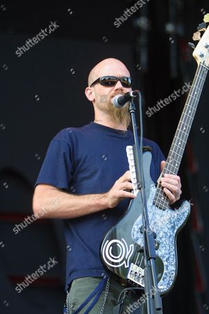QUEENS OF THE STONE AGE - NICK OLIVERI