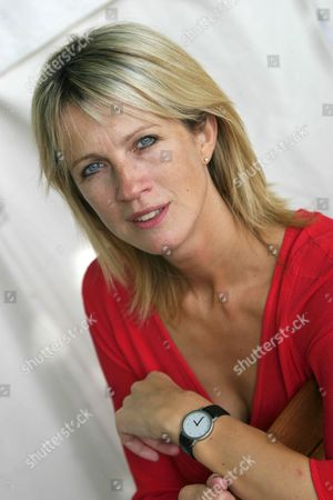 Julie Myerson
