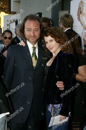 Editorial image of 'UPTOWN GIRLS' FILM PREMIERE, LOS ANGELES, AMERICA - 04 AUG 2003