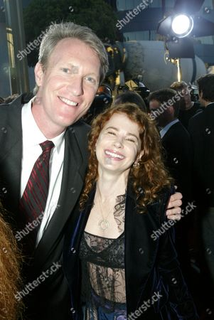 Editorial photo of 'UPTOWN GIRLS' FILM PREMIERE, LOS ANGELES, AMERICA - 04 AUG 2003