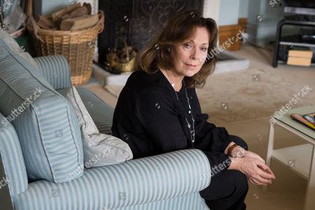 Stock Image of Rose Tremain