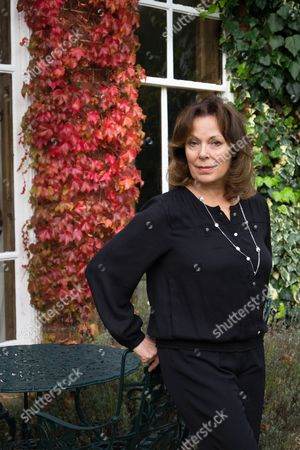 Stock Picture of Rose Tremain