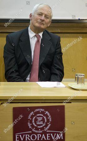 H.S.H. Prince Hans Adam II of Liechtenstein