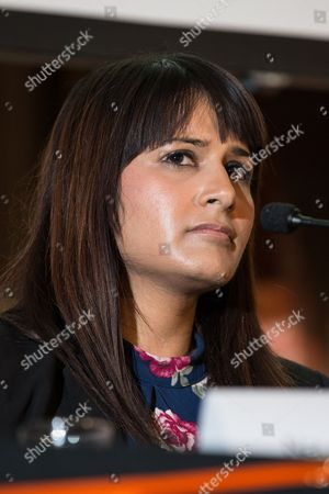 Naushabah Khan (Labour Party candidate)