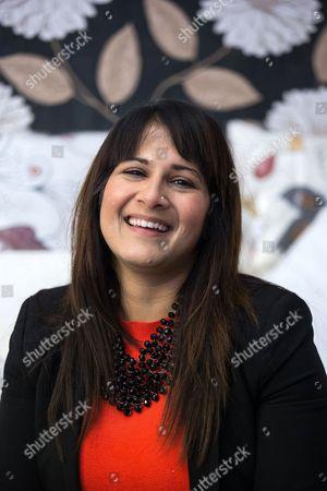 Labour candidate Naushabah Khan