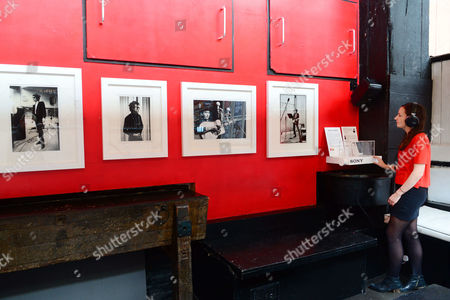 Stock Photo of Bob Dylan, photos by John Byrne-Cook