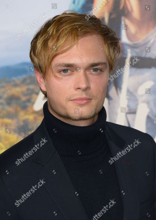 Editorial image of 'Wild' film premiere, Los Angeles, America - 19 Nov 2014