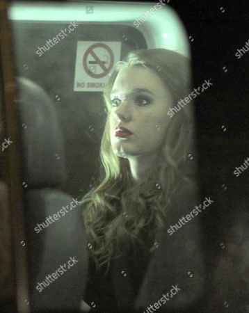 Stock Photo of Maddie Heath played by Amy James-Kelly