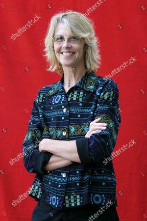 Editorial image of EDINBURGH INTERNATIONAL BOOK FESTIVAL, SCOTLAND, BRITAIN - AUG 2003
