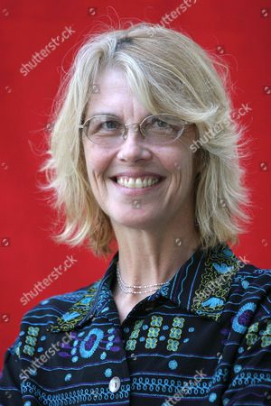 Stock Picture of Jane Smiley