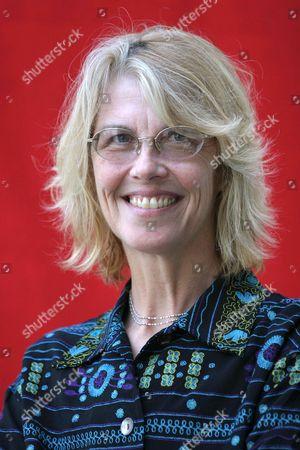 Editorial picture of EDINBURGH INTERNATIONAL BOOK FESTIVAL, SCOTLAND, BRITAIN - AUG 2003