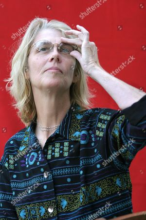 Stock Photo of Jane Smiley