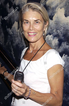 EX WIFE OF MIKE OLDFIELD