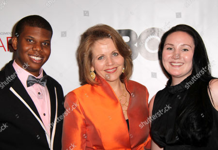 Editorial photo of 'Renee Fleming: A YoungArts MasterClass' Screening, New York, America - 18 May 2012