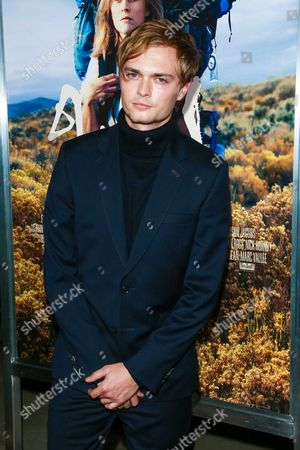 Editorial photo of 'Wild' film premiere, Los Angeles, America - 19 Nov 2014