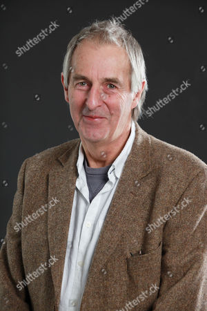 Stock Image of Jim Powell