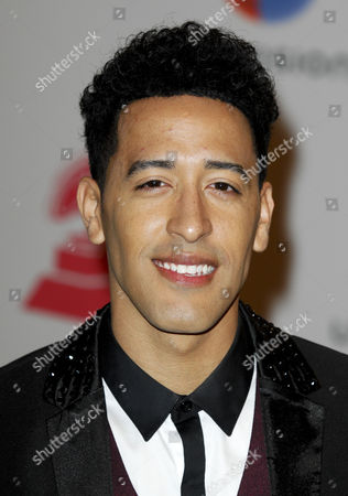 Editorial picture of 15th Annual Latin Grammy Awards, Las Vegas, America - 20 Nov 2014