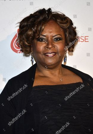 Stock Picture of Robin Quivers