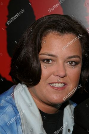 Rosie O' Donnell