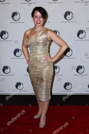 Stock Photo of Minnie Crowe