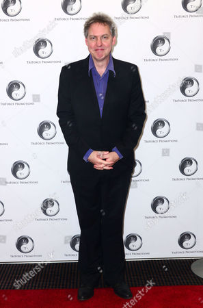 Editorial picture of TriForce Short Film Festival, Gala Ceremony, London, Britain - 22 Nov 2014