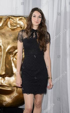 Editorial photo of The British Academy Children's Awards, London, Britain - 23 Nov 2014