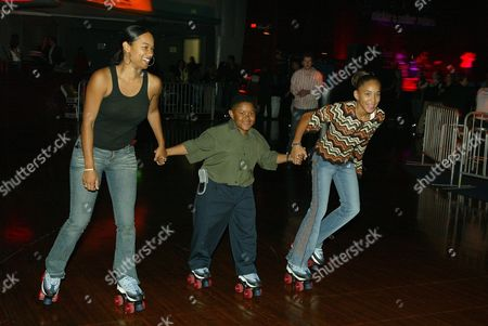 Editorial image of 'DICKIE ROBERTS, FORMER CHILD STAR' FILM PREMIERE, LOS ANGELES, AMERICA - 03 SEP 2003