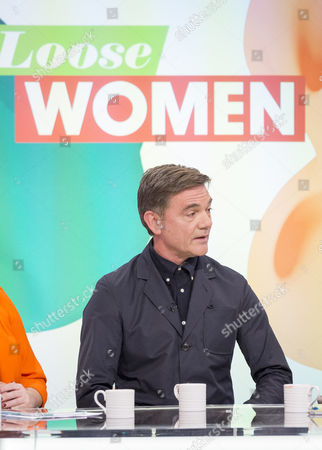 Stock Picture of John Michie