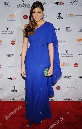 Maria Gabriela Isler (Miss Universe 2013)