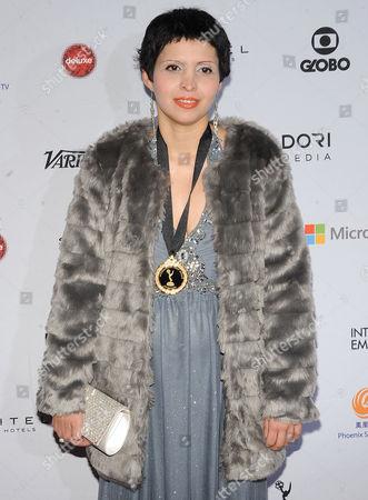 Maryam Ebrahimi