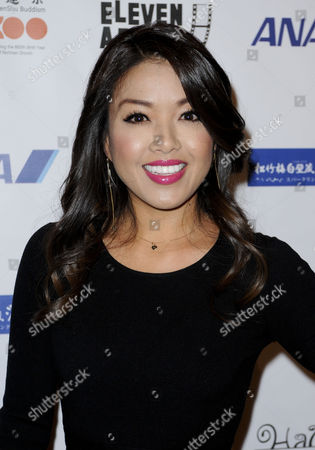 Stock Photo of Yuna Ito