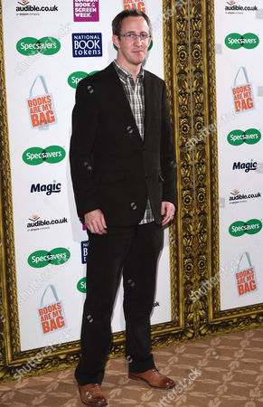 Editorial photo of Specsavers National Book Awards, The Foreign & Commonwealth Office, London, Britain - 26 Nov 2014