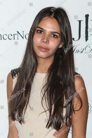 Stock Picture of Reya Benitez