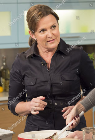 Stock Picture of Donna Hay