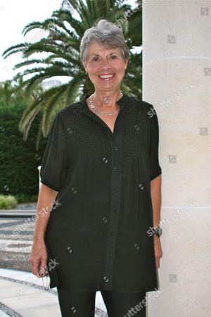 Christine Buerk