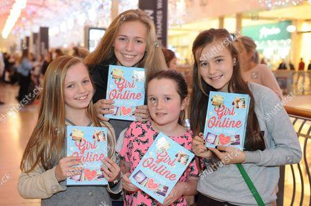 Zoe Sugg fans