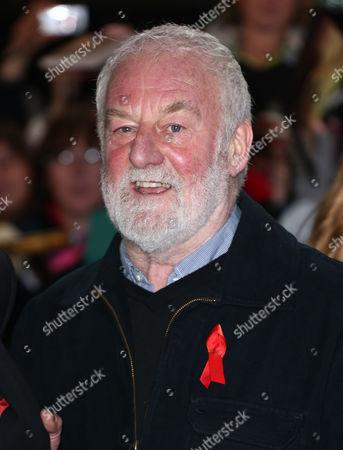 Stock Photo of Bernard Hill