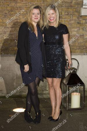 Editorial picture of Stasha: And The Stars Shine Down private view, London, Britain - 02 Dec 2014