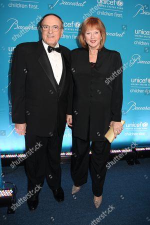 Editorial photo of 10th Annual UNICEF Snowflake Ball, New York, America - 02 Dec 2014